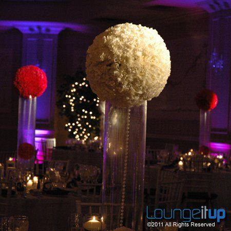 Tmx 1345479193861 LightingEventLightingPinSpottingRentalNJEvent6B Pine Brook wedding eventproduction