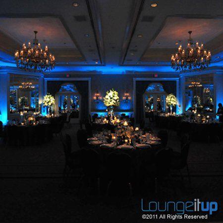 Tmx 1345479196417 LightingEventLightingPinSpottingRentalNJEvent1B Pine Brook wedding eventproduction