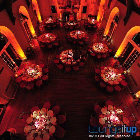 Tmx 1345479204391 LightingEventLightingPinSpottingRentalNJEvent3B Pine Brook wedding eventproduction