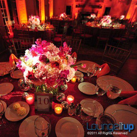Tmx 1345479206602 LightingEventLightingPinSpottingRentalNJEvent3C Pine Brook wedding eventproduction