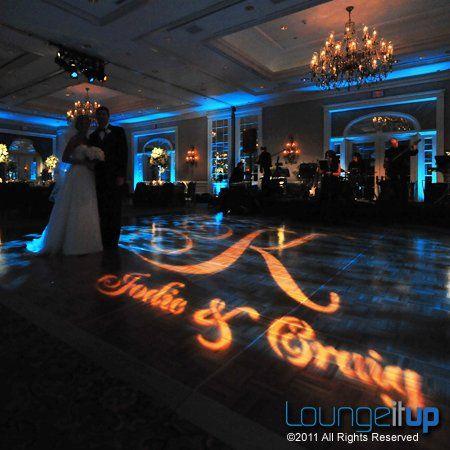Tmx 1345479338548 LightingEventLightingWashesLightScapingRentalNJEvent2A Pine Brook wedding eventproduction