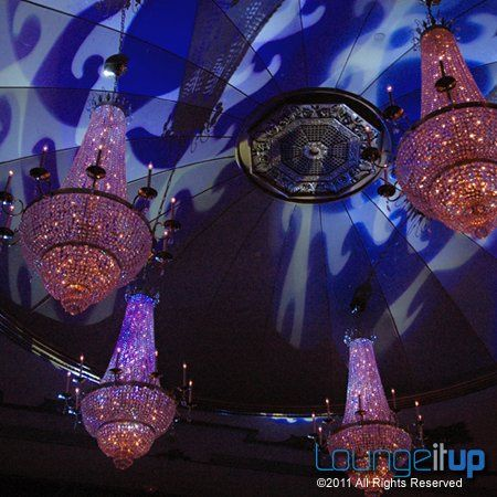 Tmx 1345479340990 LightingEventLightingWashesLightScapingRentalNJEvent3A Pine Brook wedding eventproduction