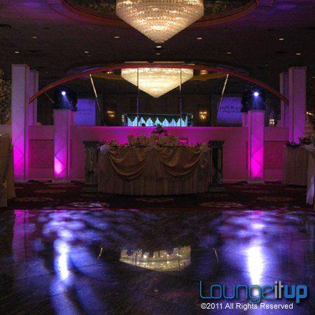 Tmx 1345479342148 LightingEventLightingWashesLightScapingRentalNJEvent5A Pine Brook wedding eventproduction