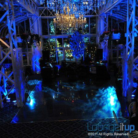 Tmx 1345479353836 LightingEventLightingWashesLightScapingRentalNJEvent11A Pine Brook wedding eventproduction