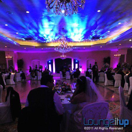 Tmx 1345479355134 LightingEventLightingWashesLightScapingRentalNJEvent14A Pine Brook wedding eventproduction