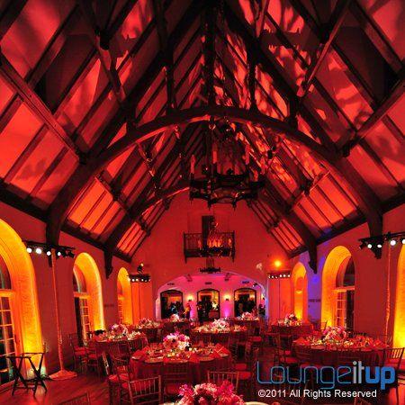 Tmx 1345482234498 LightingEventLightingWashesLightScapingRentalNJEvent9A Pine Brook wedding eventproduction