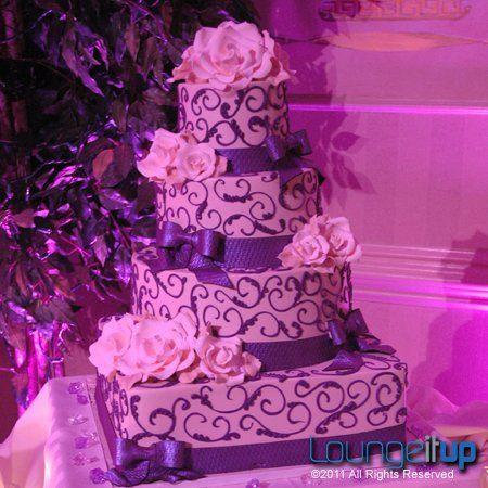 Tmx 1345482403984 LightingEventCakeLightingRentalNJEvent1A Pine Brook wedding eventproduction