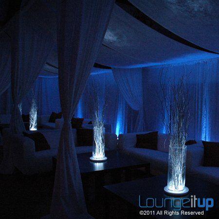 Tmx 1345482475971 DraperyWhiteSilkCrushedDraperyRentalNJEvent4B Pine Brook wedding eventproduction