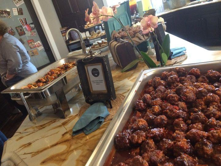 Jalapeno sausage meatballs