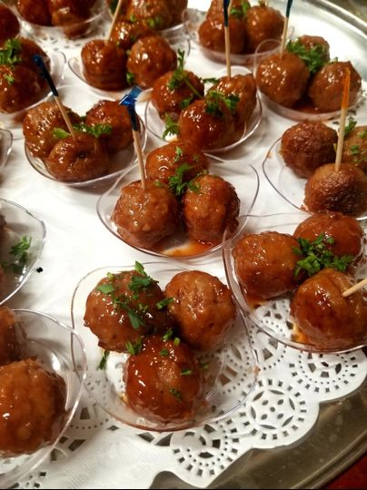 ONS Meatballs