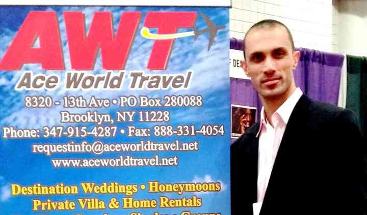 Ace World Travel