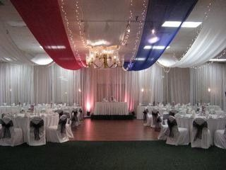 Wedding venue