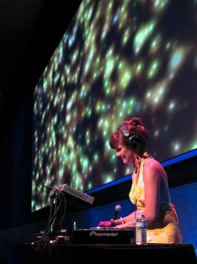 DJ Valerie June