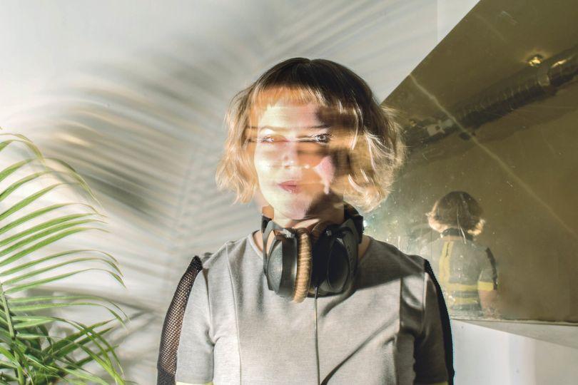 DJ Alicia Mary