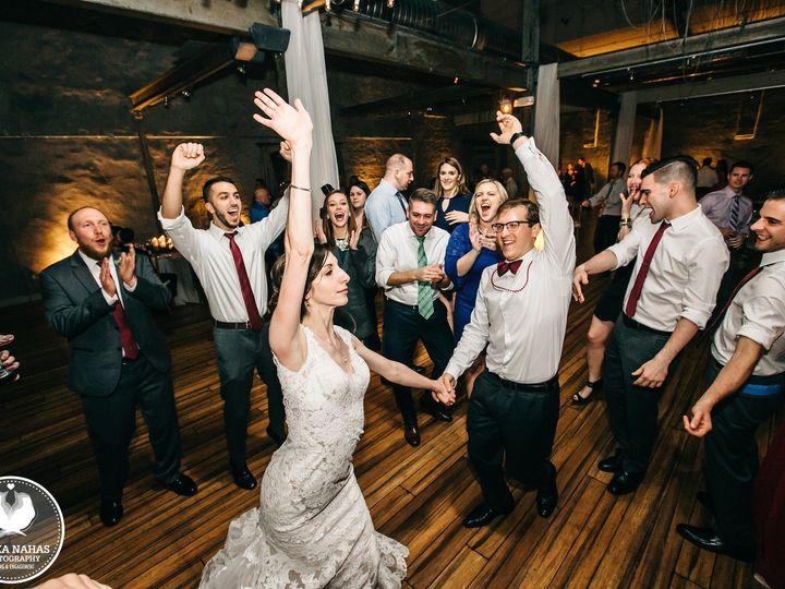 Tmx 1506459868724 Daninathanwedding1817 New York, NY wedding dj