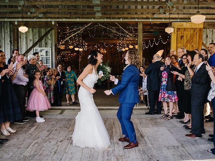 Tmx Melashly Wedding 265 800 51 632444 1559909966 New York, NY wedding dj
