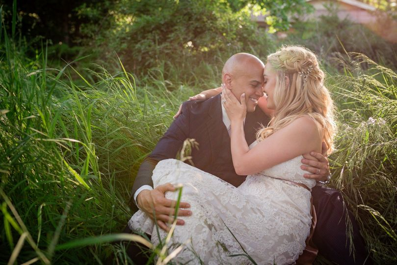Beautiful Boulder Wedding