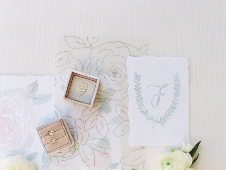 Tmx 1511839168272 Original6 Chapel Hill wedding invitation