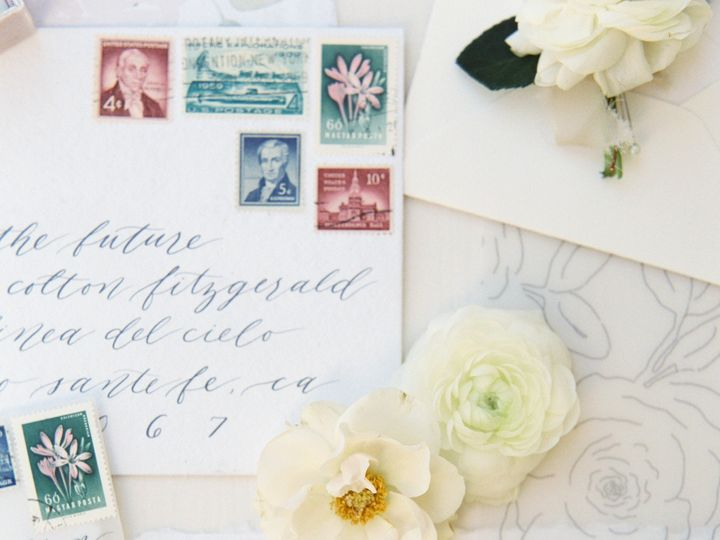 Tmx 1511839218368 Original12 Chapel Hill wedding invitation