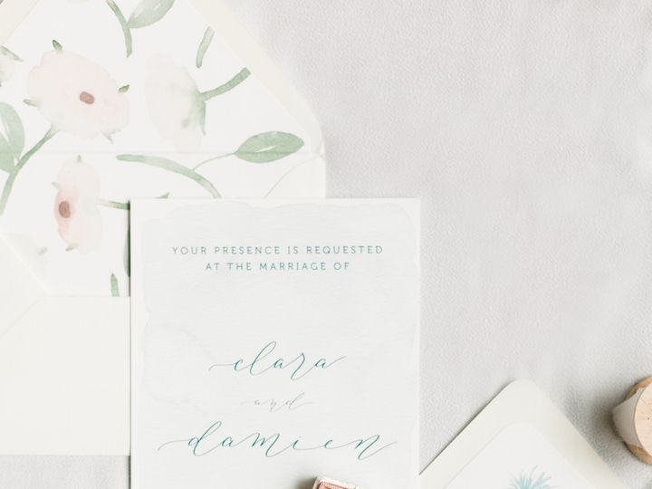 Tmx 1511839500081  Editstyled Stationery 24 Chapel Hill wedding invitation