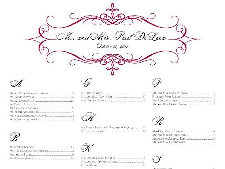Tmx 1359063765564 SCSample2 Philadelphia wedding invitation
