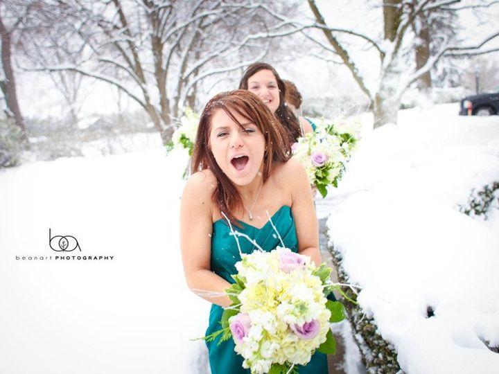 Tmx 1363721362982 12bensarah43 Rochester wedding florist