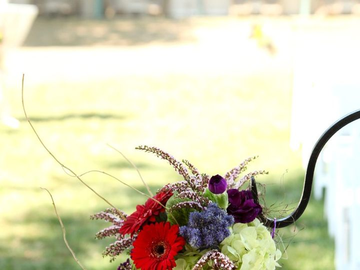 Tmx 1363721609388 IMG4455 Rochester wedding florist
