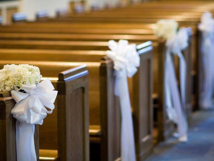 Tmx 1363721655911 Pewbows Rochester wedding florist
