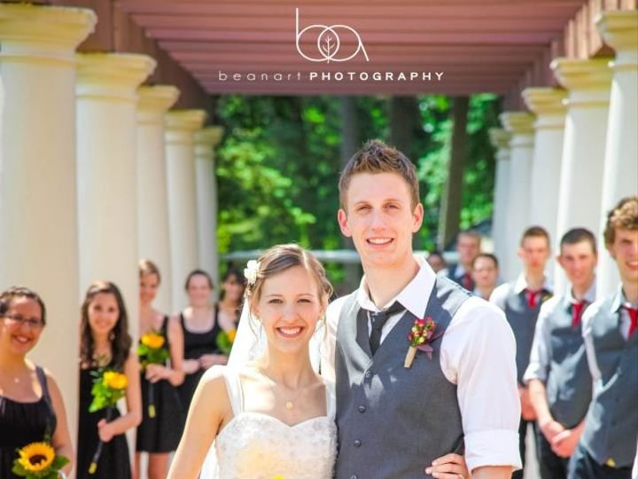 Tmx 1363721927790 525553432485850155747698076180n Rochester wedding florist