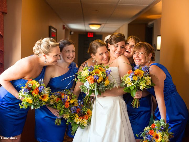 Tmx 1420837634902 0057 Rochester wedding florist
