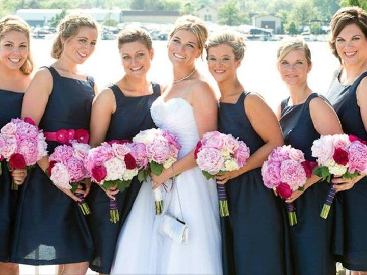 Tmx 1420837690472 43183810151692365518179761994411n Rochester wedding florist