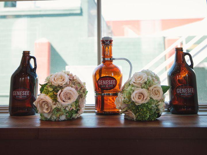 Tmx 1420837866870 Img0148 Rochester wedding florist