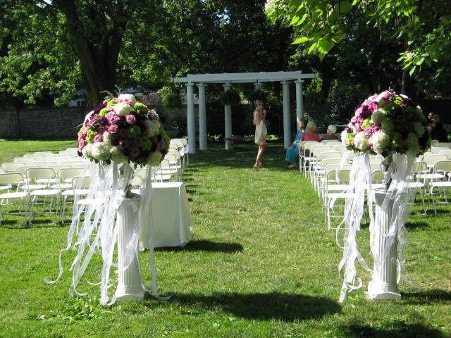 Tmx 1420837886204 Img3260 Rochester wedding florist