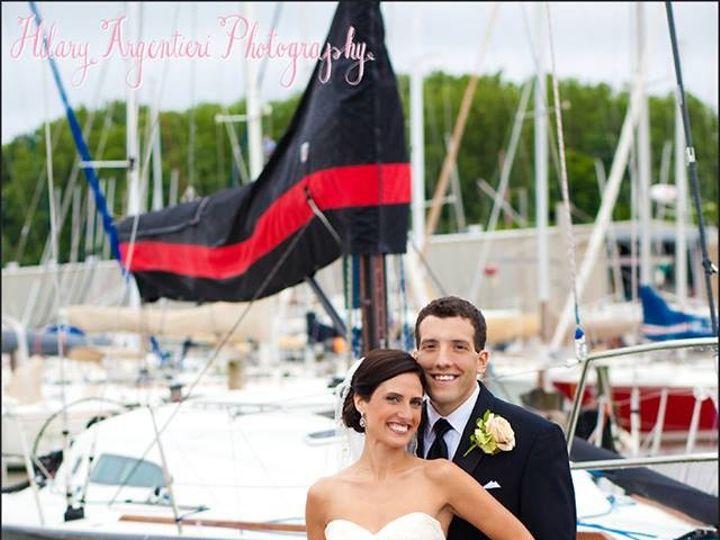 Tmx 1420838491586 Yahct Club Wedding Rochester wedding florist