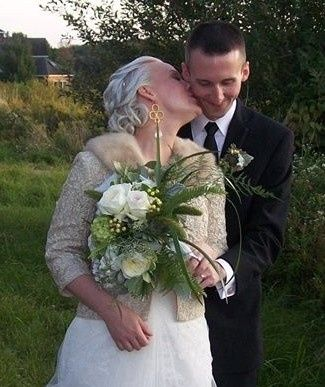 Tmx 1420838909778 Bobbiswedding6 Rochester wedding florist