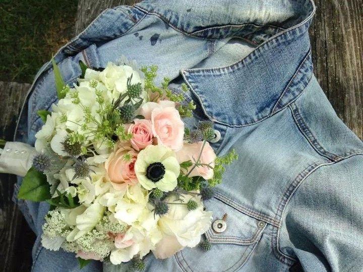 Tmx 1420839336402 Img7351 Rochester wedding florist