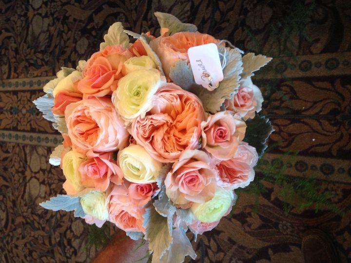 Tmx 1420839418772 Img7719 Rochester wedding florist