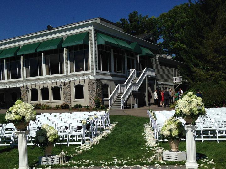Tmx 1420839445488 Img7651 Rochester wedding florist