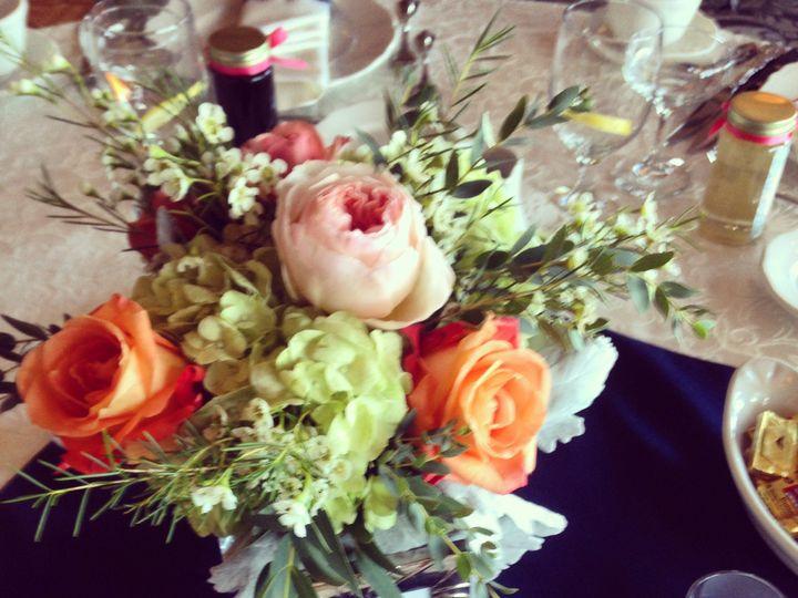 Tmx 1420839464022 Img7731 Rochester wedding florist