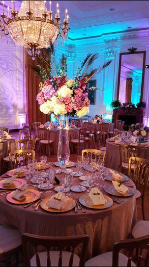 Carla Holt Floral Designs