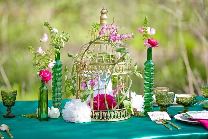 styled wedding photo shoot 012