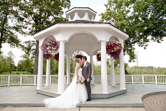 Tmx 1509030744830 Gazebo Oakland, MI wedding venue