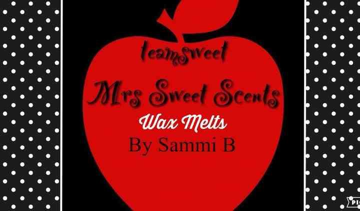 Mrs Sweet Scents by Sammi B