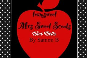 Mrs Sweet Scents by Sammi B
