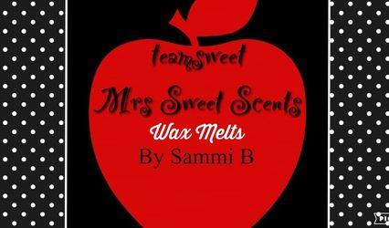 Mrs Sweet Scents by Sammi B 1