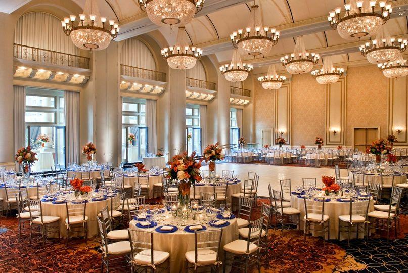 Philadelphia Marriott Downtown Venue Philadelphia Pa