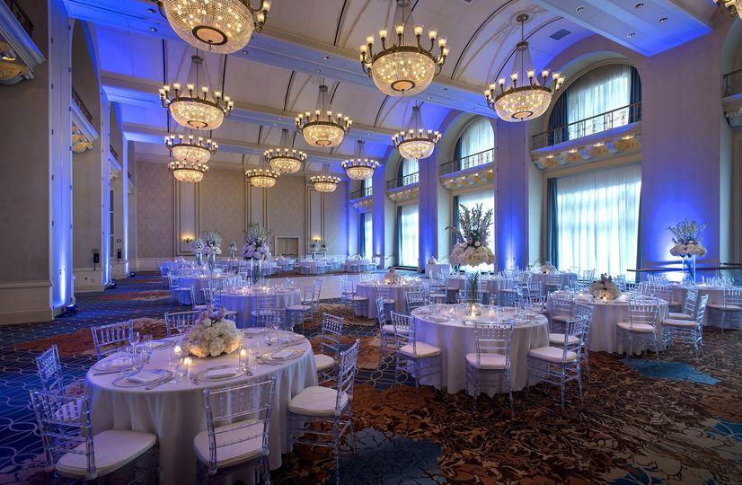 Liberty ballroom