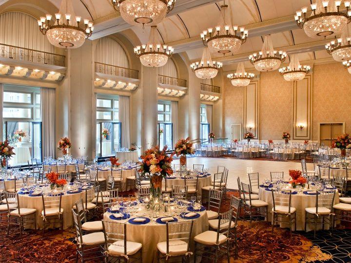 Tmx 1344261534973 LibertyBallroom Philadelphia, PA wedding venue