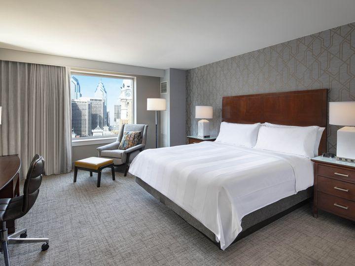 Tmx Img 5854 2 King Bed 51 16444 162333247289098 Philadelphia, PA wedding venue