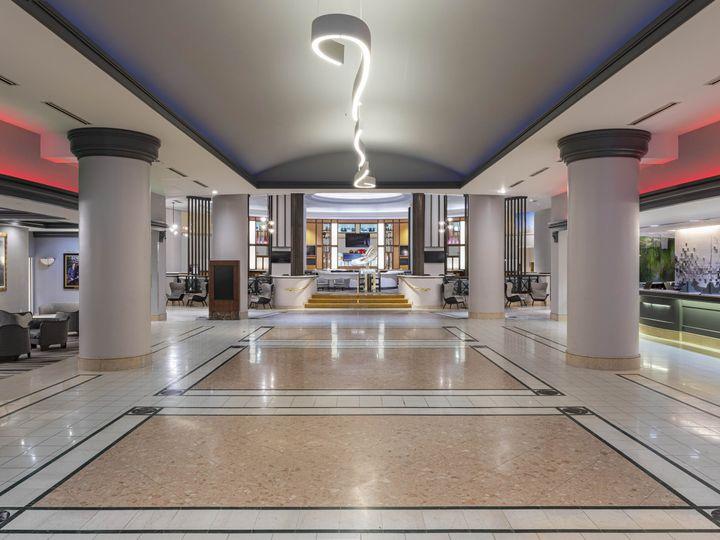 Tmx Img 6064 Lobby Entrance 51 16444 162333250145818 Philadelphia, PA wedding venue